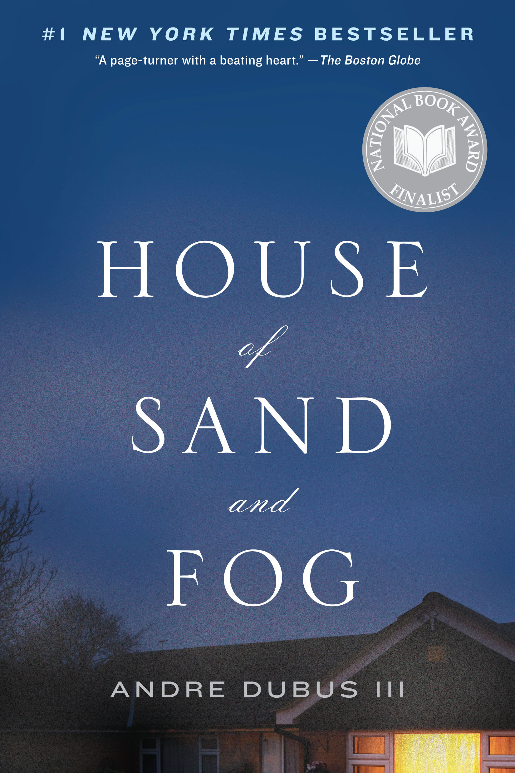 house of sand and fog sparknotes